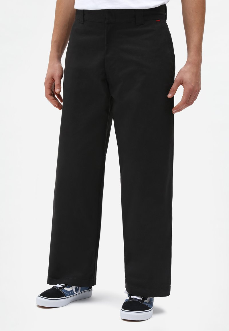 Dickies - Chinos - black