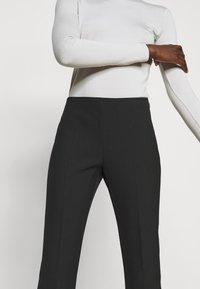 MAX&Co. - META - Kalhoty - black - 6