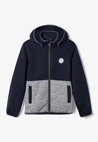 Name it - Light jacket - ombre blue - 1
