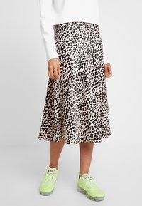Monki - BRISA SKIRT TRIAL ORDER - A-line skirt - pink - 0