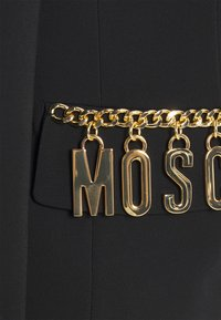 MOSCHINO - JACKET - Bleiseri - black - 2