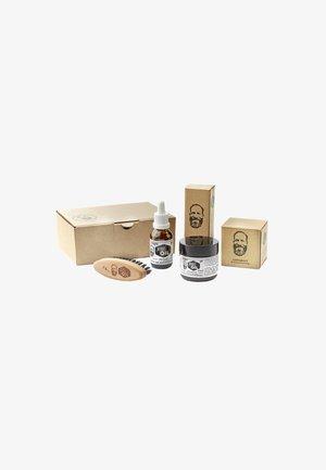 BOX (STARTER-SET) - Shaving set - -