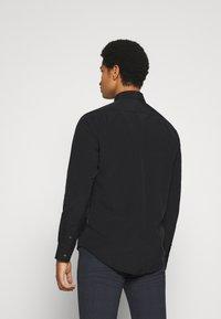 Mads Nørgaard - DUSTY SHIRTS - Shirt - black - 2