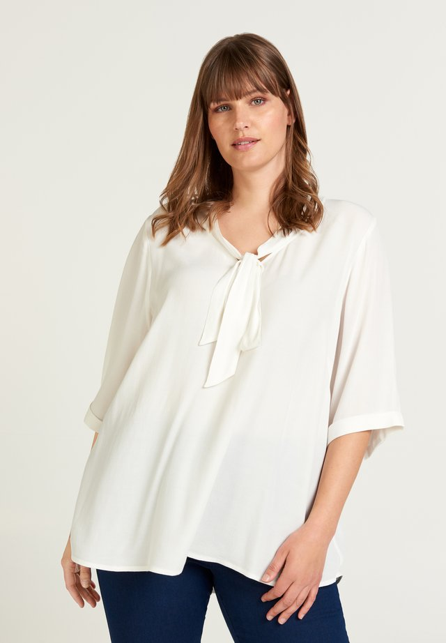 Camicetta - off-white