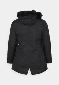 CAPSULE by Simply Be - VALUE - Parka - black - 7