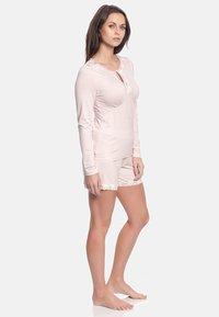 Vive Maria - Pyjama set - rose allover - 2