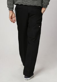 Dickies - Pantaloni - black - 3
