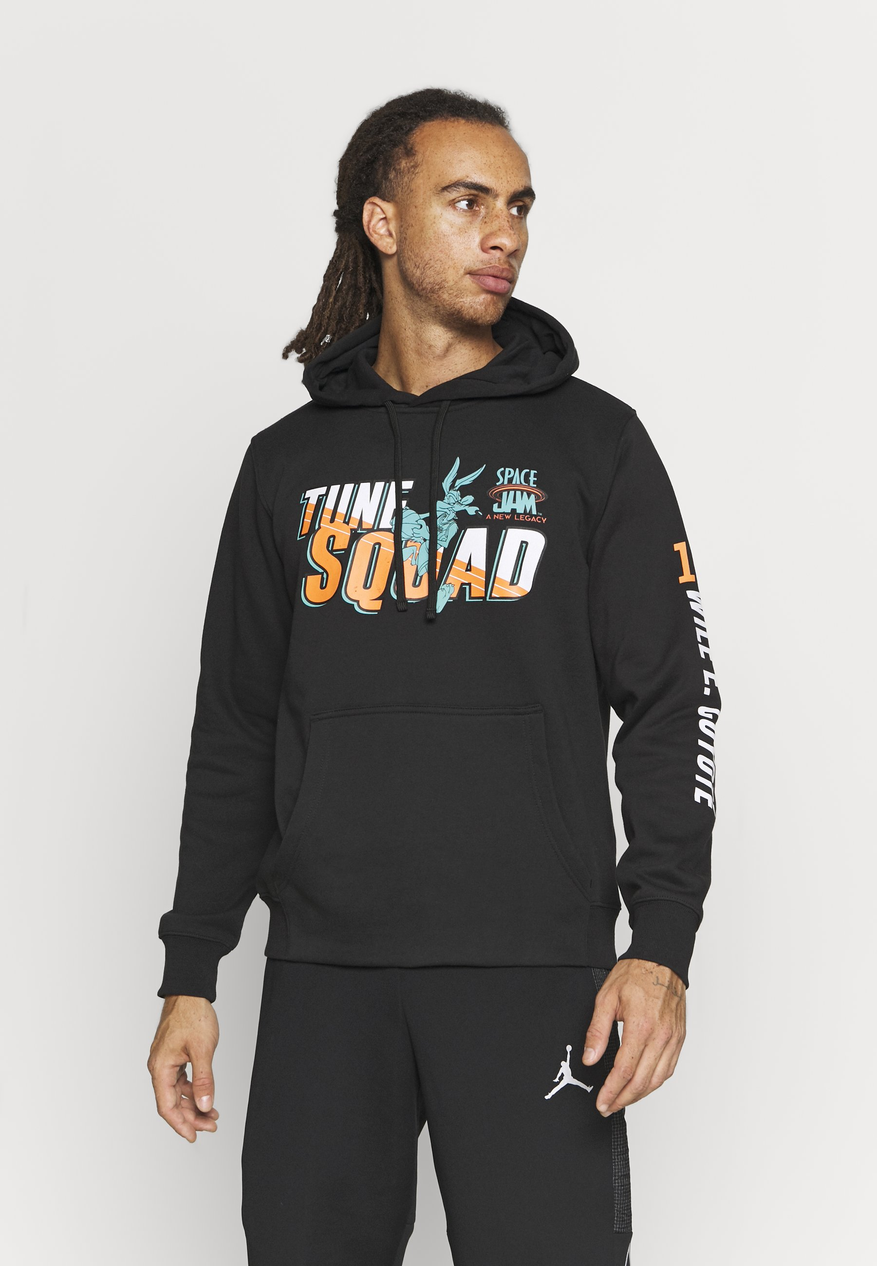 Herrer SPACE JAM 2 TRAINING HOODIE - Sweatshirts