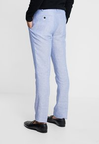 Twisted Tailor - SHADES SUIT - Kostym - blue - 5