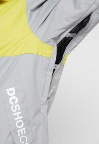 DC Shoes - DEFY  - Snowboardjas - yellow - 3