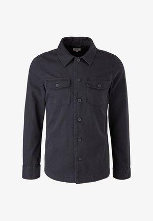 Shirt - dark grey