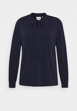 JRCARRIE - Long sleeved top - navy blazer