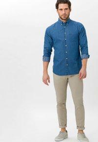 BRAX - STYLE DANIEL - Shirt - blue - 1