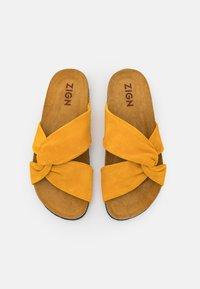 Zign - Mules - orange - 5