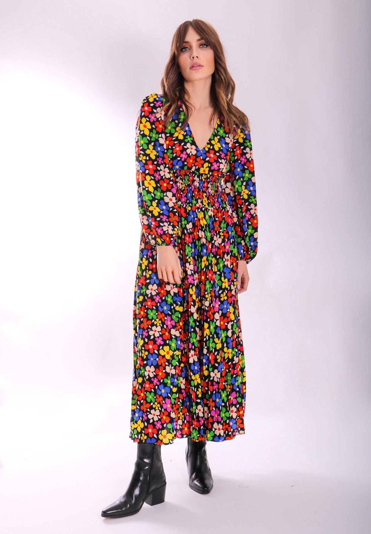 Women AURORA - Maxi dress