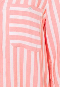 TOM TAILOR - Blouse - peach offwhite - 2