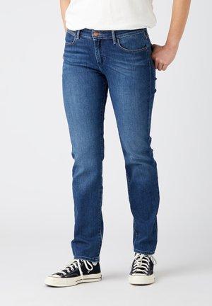 SLIM - Slim fit jeans - good luck