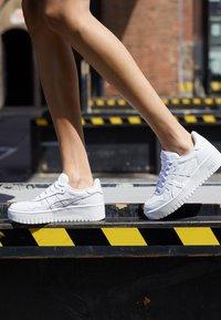 ASICS SportStyle - JAPAN  - Zapatillas - white - 3