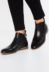 Pier One - Ankle Boot - black - 0
