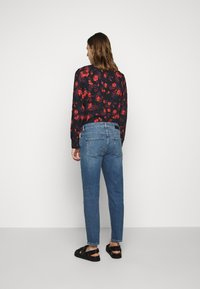 Won Hundred - BEN - Relaxed fit jeans - true blue - 2