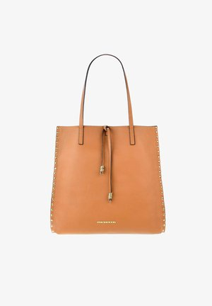 OTTAVIA - Tote bag - brown