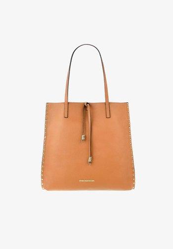 OTTAVIA - Shopping bag - brown