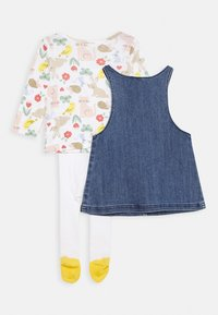 Carter's - SET - Jersey dress - denim - 1