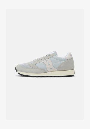 JAZZ ORIGINAL VINTAGE UNISEX - Sneakers basse - grey/white