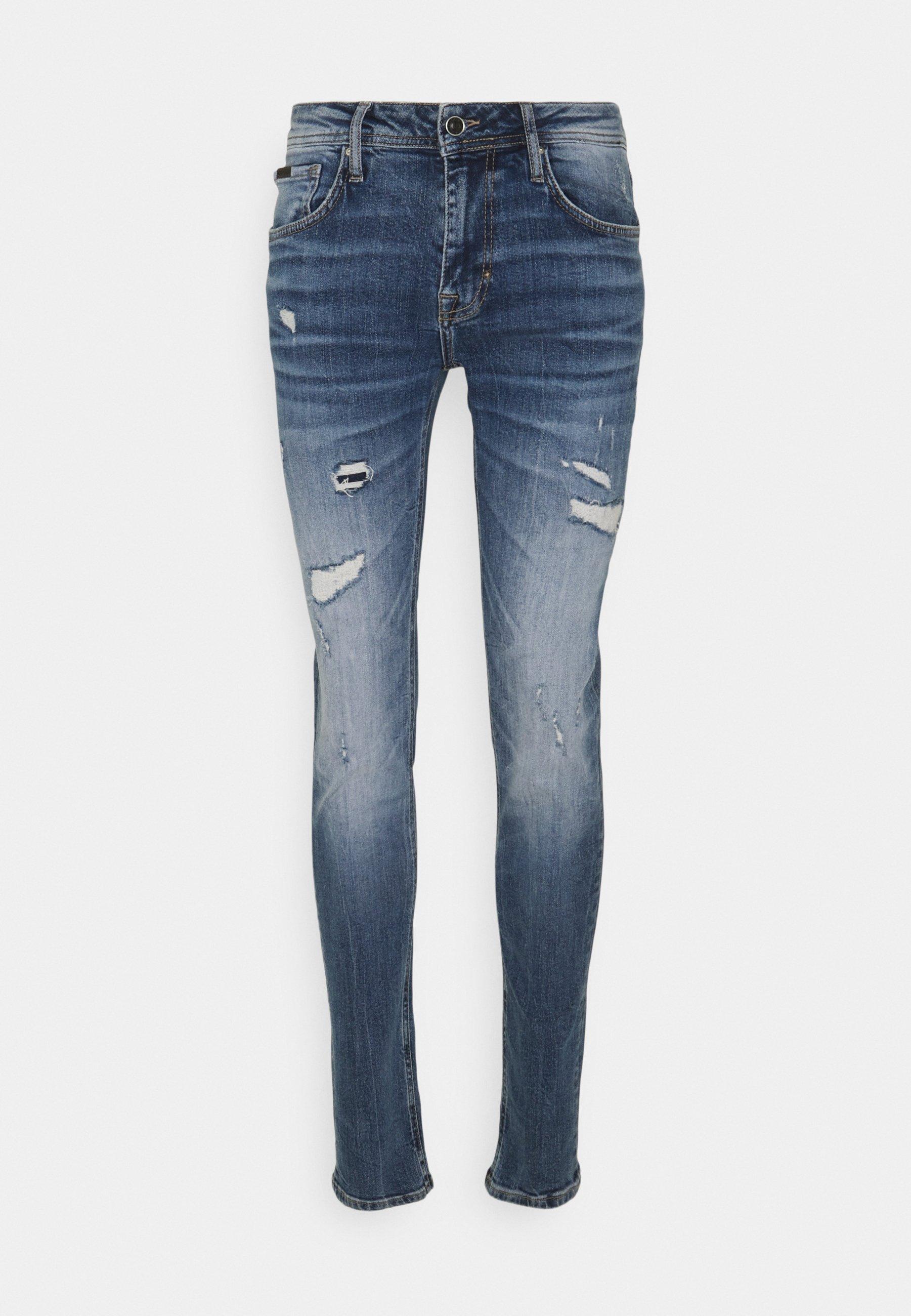 Men PAUL IN STRETCH  - Jeans Skinny Fit