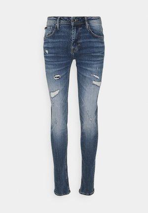 PAUL IN STRETCH  - Jeans Skinny Fit - bluedenim