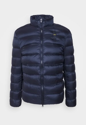 GIUBBINI CORTI  - Down jacket - dark navy