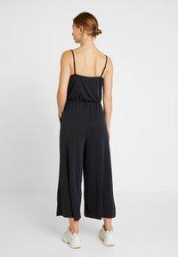 Monki - LINA - Jumpsuit - black - 2