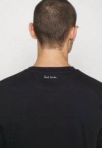 Paul Smith - T-shirt basic - black - 3