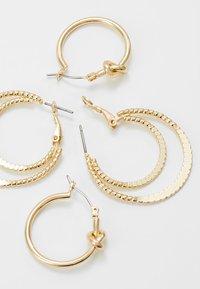 ONLY - Boucles d'oreilles - gold colour - 2