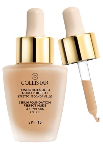 SERUM FOUNDATION PERFECT NUDE