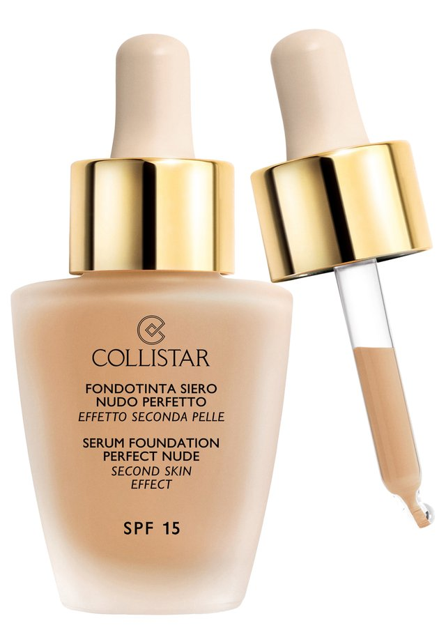SERUM FOUNDATION PERFECT NUDE - Foundation - n.3 nude