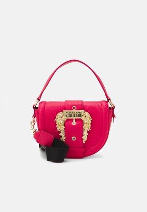 GRANA BUCKLE CROSSBODY - Handbag - paradise