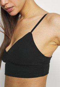 Gilly Hicks - Korzet - casual black - 3