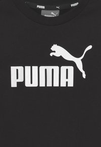 Puma - MINICATSS CREW JOGGER SET - Trainingspak - black - 4