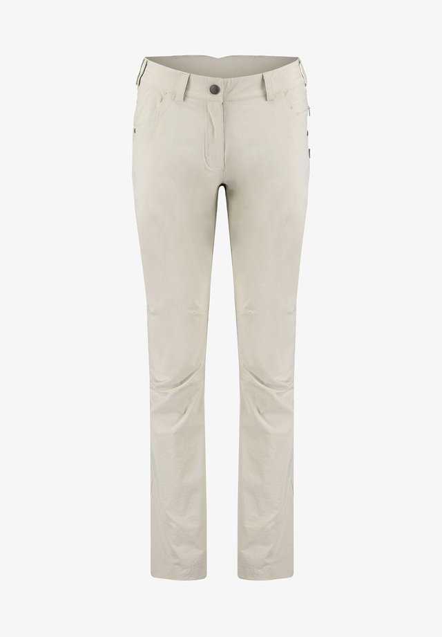 "MERU DAMEN BERHOSE ""COSLADA"" - Outdoor trousers - sand (108)"