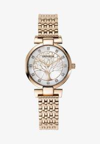 Orphelia - LIGNUM - Watch - rose gold - 1