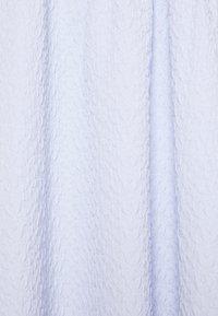 Second Female - LEAH DRESS - Day dress - brunnera blue - 5