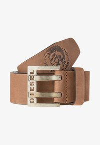 Diesel - BIT - Skärp - dark brown - 1