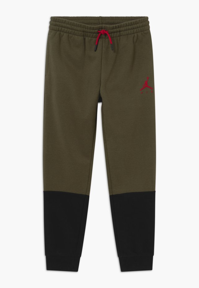 JUMPMAN AIR - Pantalon de survêtement - khaki