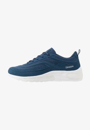 SQUINCE - Scarpe running neutre - navy/white