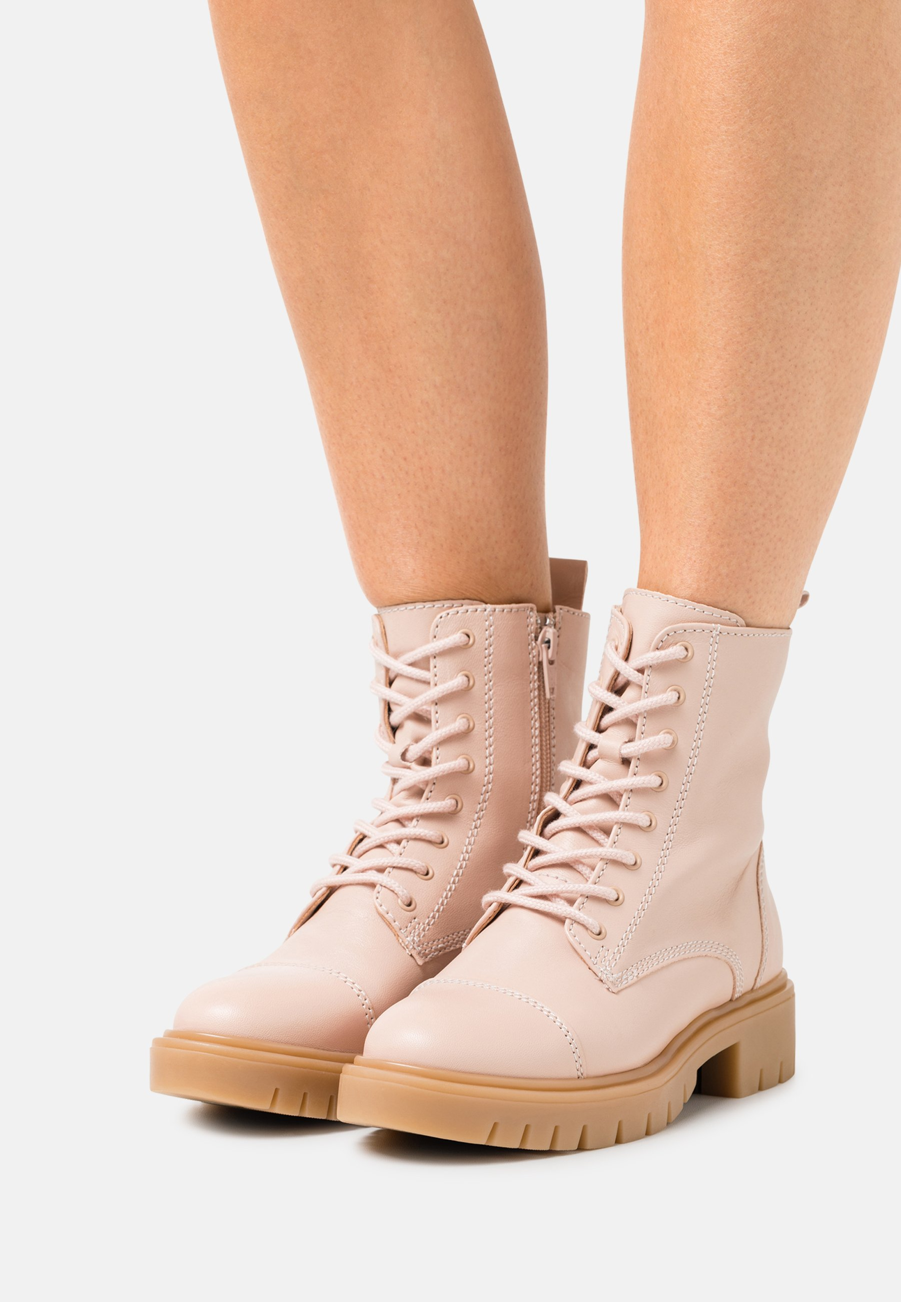 Women REILLY - Lace-up ankle boots