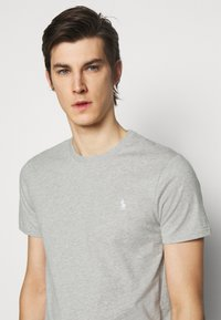 Polo Ralph Lauren - T-shirt basic - taylor heather - 3