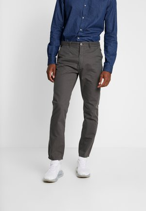 ARMSTRONGPKC - Chinos - dark charcoal