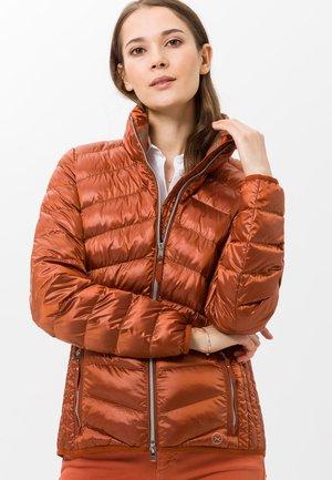 STYLE BERN - Winter jacket - amber