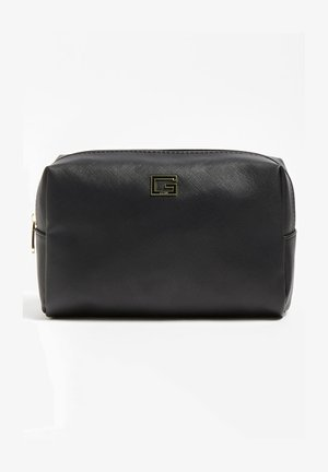 NOHEA SAFFIAN - Wash bag - schwarz